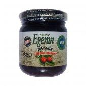 Tardaş Egenin Organik Kuşburnu Marmelatı240 Gr