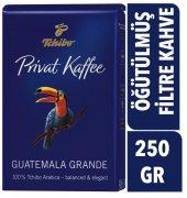 Tchibo Privat Kafe Guatemala Grande Öğütülmüş Filt...
