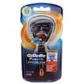 Gillette Fusıon Proglıde Flexball 2 Up Tıraş Makina