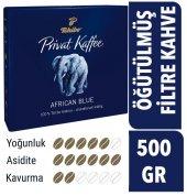 Tchibo Privat Kafee African Blue Öğütülmüş Filtre ...