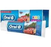 Oral B Kıds Macun 3 Yaş Ve Üstü (Cars)