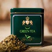 Noğa Long Lıfe Green Tea