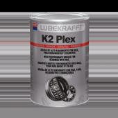 Krafft Lubekrafft K 2 Plex Yükesk Yük,suya Dayanıklı (1 Kg)