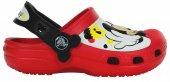 Crocs P024803 Creative Mickey Paint Çocuk Sandalet