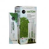 Matcha Çilek Aromalı Bitki Çayı 20 Adet