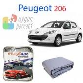 Peugeot 206 Oto Koruyucu Branda 4 Mevsim (A+ Kalite)