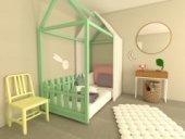 Dolmabahçe Montessori Yatak