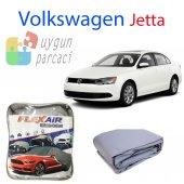 Volkswagen Jetta Oto Koruyucu Branda 4 Mevsim (A+ Kalite)