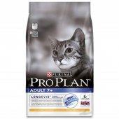 Pro Plan Vital Age Tavuk Etli Yaşlı Kedi Maması 1,...