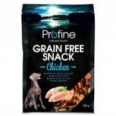 Profine Grain Free Chicken Tavuk Etli Tahılsız Köp...