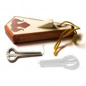 Serdar Kılıç Ağız Kopuzu, Jaw Harp, Kırgız Ağız Kopuzu