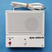 1 Li Diafon Konuşma Merkezi, Çaycı Odacı Kapıcı Diyafon