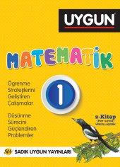 Sadık Uygun Yayınları 1 Sınıf Pratik Matematik