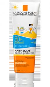 La Roche Posay Anthelios Dermo Pediatrics Lait Spf 50 + 250 Ml