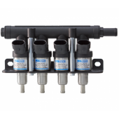 Dymco (Silverline) Enjektor Raili