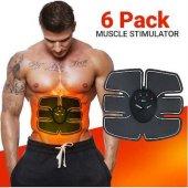 Sx Pack Karın Kası Yağ Yakıcı Spor Cihazı