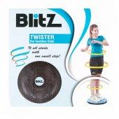 Blitz Twister Bel İnceltici Selülit Kondisyon Step...