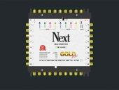 Next Multiswitch Ye 10 16 Sonlu Gold Plus