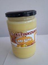 500 Gram Arı Sütü Yüzde Yüz Doğal