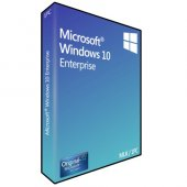 Windows 10 Enterprise 2019 32&64 Bit Tr