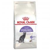 Royal Canin Sterilised Kısırlaştırılmış Kedi Maması 15 Kg (An 155