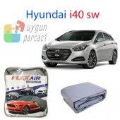 Hyundai İ40 Sw Araca Özel Koruyucu Branda 4...