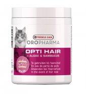 Kedi Tüyü Güçlendirici Tüy Kaybı Önleyici Granül Opti Hair