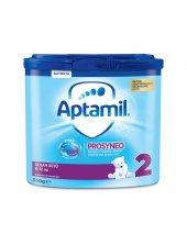 Aptamil Prosyneo 2 Bebek Sütü 6 12 Ay 350 Gr