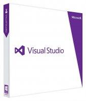Microsoft Visual Studio Professional 2017 Retail (Dijital İndirilebilir Lisans)