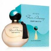 Avon Far Away İnfinity Bayan Parfüm 50 Ml Edp+kargo Bizden