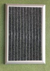 Alüminyum Paspas 38 X 60 Ebatlarında Kapı Paspası Giriş Paspası