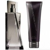 Avon Attraction Sensation Erkek Parfüm Edt 75 Ml Ve Tıraş Sonrası