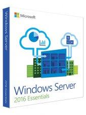 Dell 634 Bıpt Windows Server 2016 Essential Rok