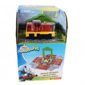 Thomas Friendes Adventures Mini İstasyon Set Fbc51 Fbc54