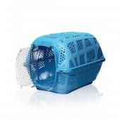ımac Carry Sport Kedi Köpek Taşıma Çantası Gök Mavisi 48.5x34x32