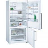 Profilo Bd3086w3an A++ 619 Lt Kombi Tipi Buzdolabı