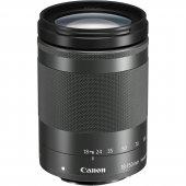 Canon Ef M 18 150mm F 3.5 6.3 Is Stm Objektif