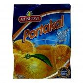 Portakal Aromalı İçecek Tozu 250 Gr
