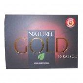 Gold Bitkisel 10kapsül