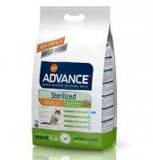Advance Sterilized Hindili Kısırlaştırılmış Yetişk...