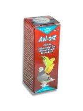 Biyoteknik Avi Astım Kuşlar İçin C Vitamini 30 Ml...