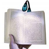 Buffer Mandallı Bükülebilir Kitap Okuma Işığı...