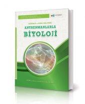 Antrenman Yayınları Antrenmanlarla Biyoloji Çözümlü Ve Konu Anlatımlı