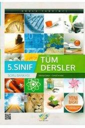 5.sınıf Tüm Dersler Soru Bankası Fdd Yayınları