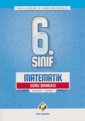 6.sınıf Matematik Soru Bankası Final Yayınları