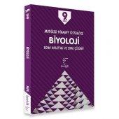 9.sınıf Biyoloji Konu Anlatımı Ve Soru Çözümü Karekök Yayınları