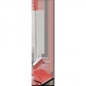 Fırçalı Faraş Saplı Lale F056