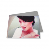 Inkjet Transparan Film Paper 100gr A3 (20 Sayfa)