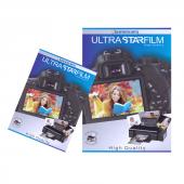Ultra Starfilm 13x18 Cm 280 Gr 50 Adet Parlak Fotoğraf Kağıdı