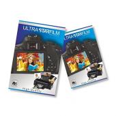 Ultra Starfilm 3d Su Küpü A4 260 Gram 50 Sayfa Fotoğraf Kağıdı